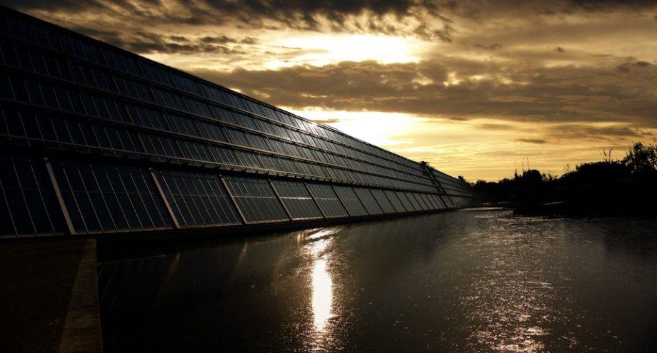 Czy energia słoneczna to idealne źródło zasobów?