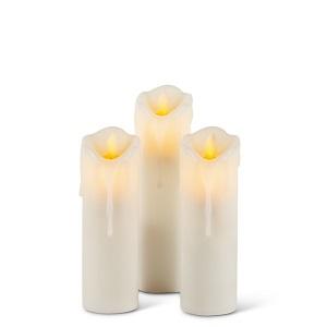 Świeczki LED – czy warto?